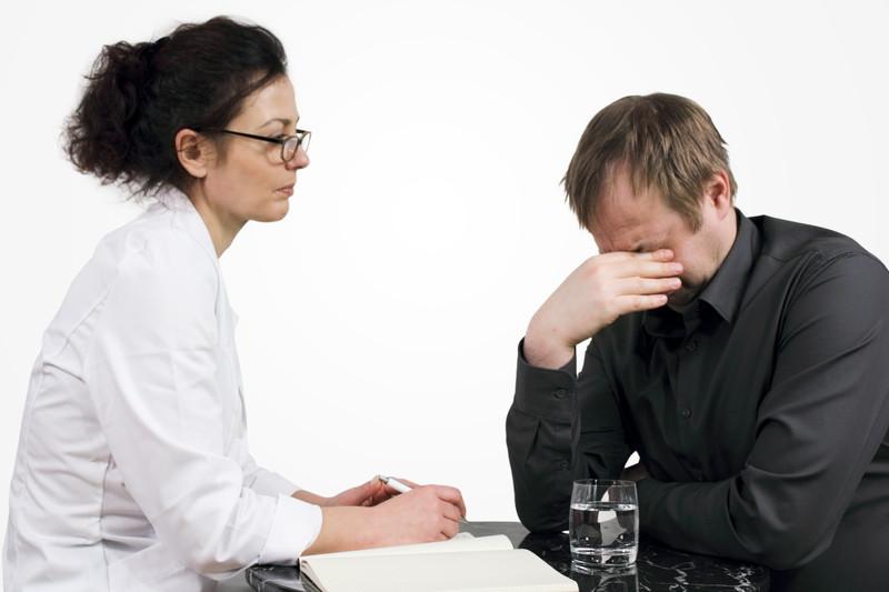 Причины что у мужчины слабая эрекция