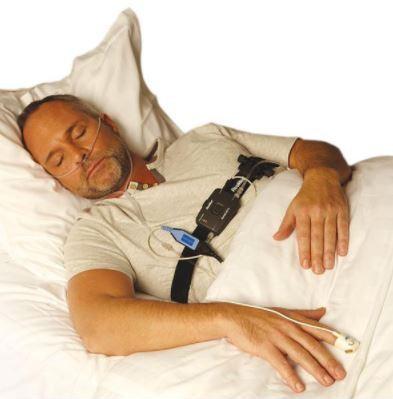 Эффективная борьба с храпом невозможна без предварительного инструментального изучения дыхания во время сна.