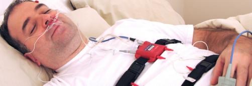 Инструментальная диагностика позволяет подтвердить диагноз обструктивного апноэ сна и установить степень тяжести болезни