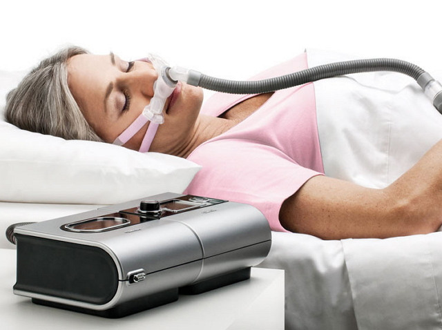 Аппарат для сна при апноэ цена